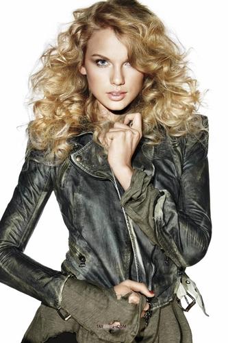 Taylor snel, swift - ELLE photoshoot HQ