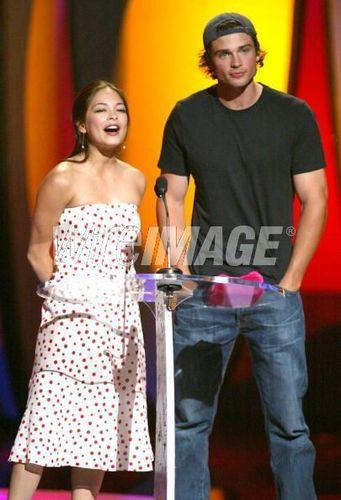 The 2004 Teen Choice Awards