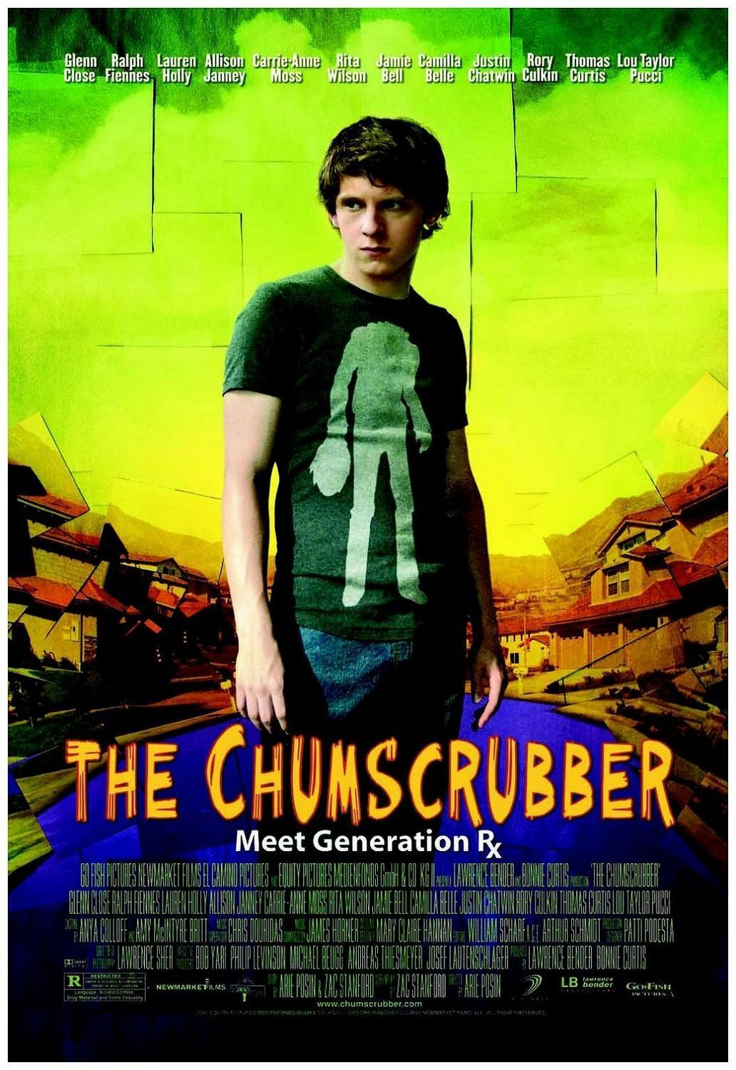 the chumscrubber images the chumscrubber poster hd and the chumscrubber images the chumscrubber poster hd and background photos