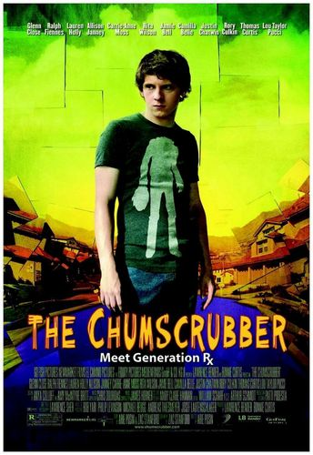 The Chumscrubber - Poster