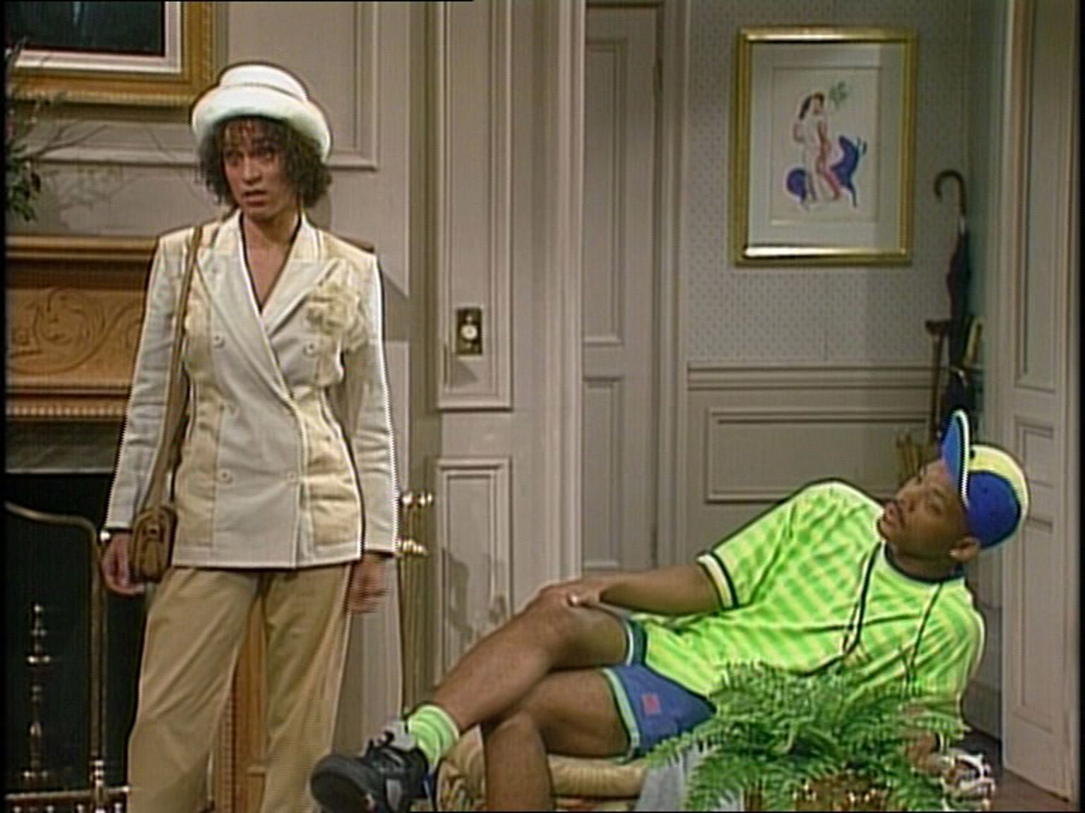 how to watch fresh prince of bel air