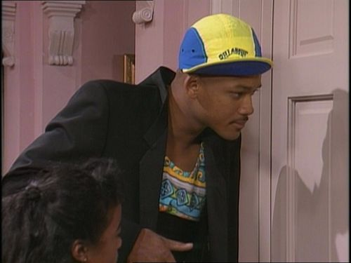 "The Fresh Prince of Bel Air - 1x01 - ""The Fresh Prince Project""  - the-fresh-prince-of-bel-air Screencap"