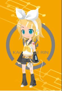 TinierMe X Vocaloid
