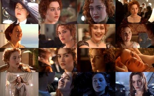 Titanic Rose