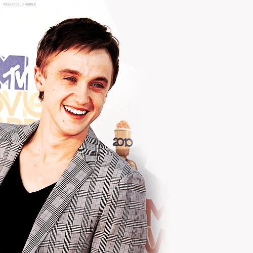 Tom fan Art
