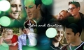 Tyler and caroline  - delena-and-forwood fan art