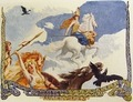 Valkyries - norse-mythology photo