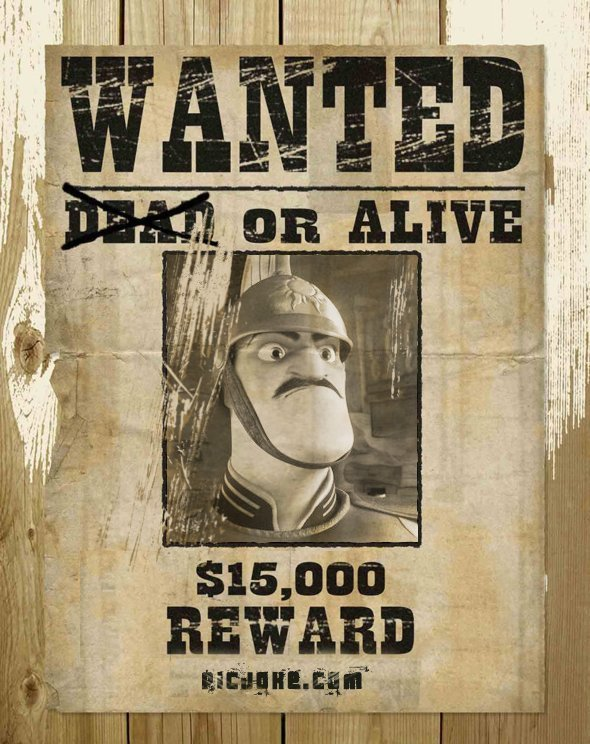 MajorAbbey images Wanted Poster HD wallpaper and background photos ...