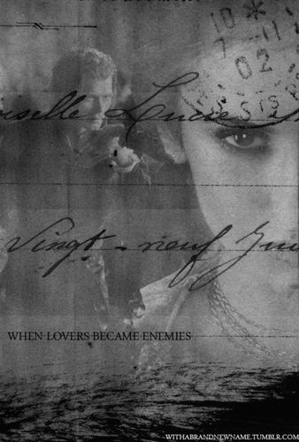 When innamorati Become Enemies