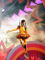 Willow Smith - nickelodeon-kids-choice-awards photo