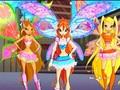 Winx Believix Transformations - the-winx-gang screencap