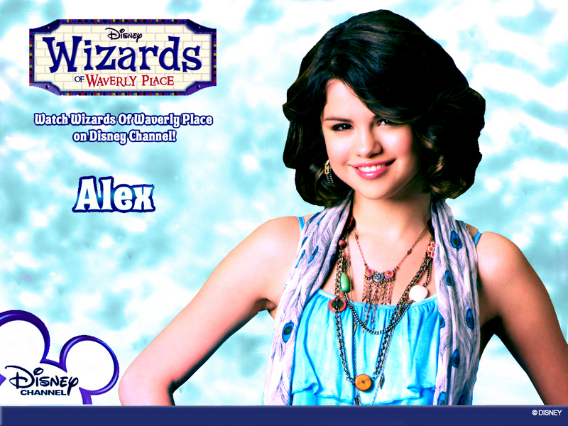 selena gomez on wizards of waverly. Wizards of waverly Place