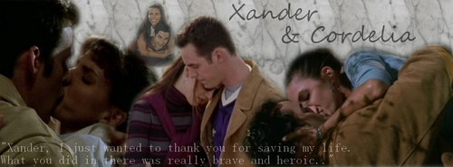 Xander & Cordy