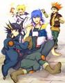 Yu-Gi-Oh 5ds
