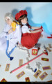 Yue and Sakura - cardcaptor-sakura photo