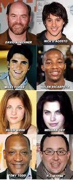 actors of FD5