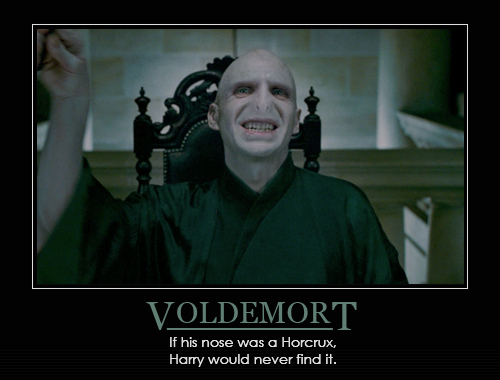 another horcrux?