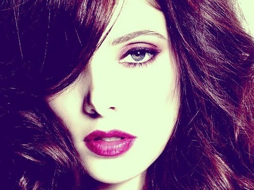ashley greene <3