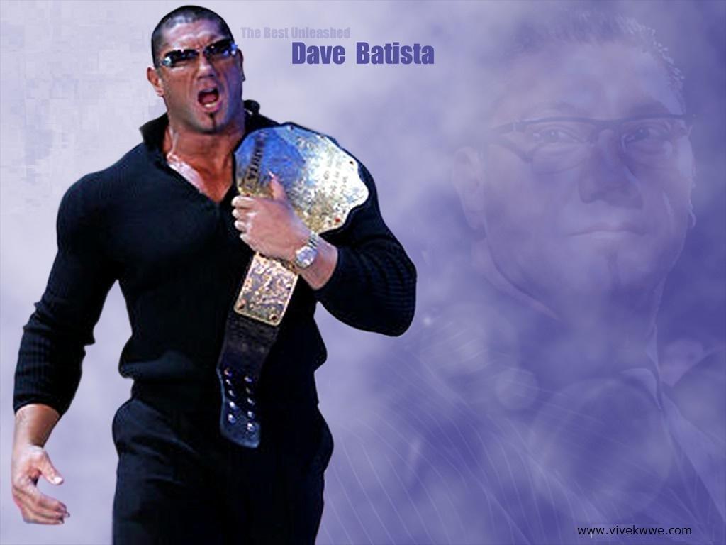 Dave Batista MMA
