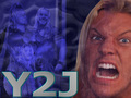 chris jericho y2j - chris-jericho wallpaper