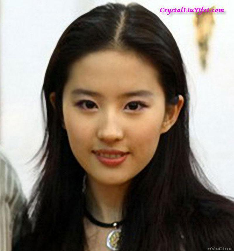 crystal - liu yi fei Photo (20869897) - Fanpop