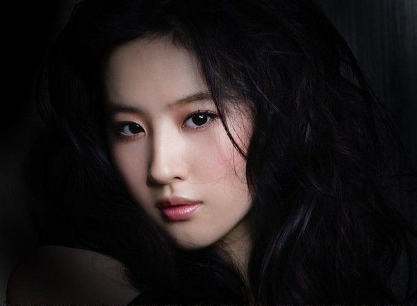 Think, that Video ngentot liu yifei are not