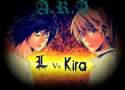 death note(A.R.A)
