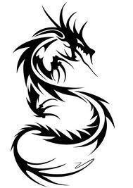 dragon marks!