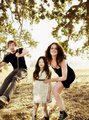 edward's family - twilight-series photo