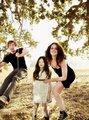 edward's family - twilight-series photo