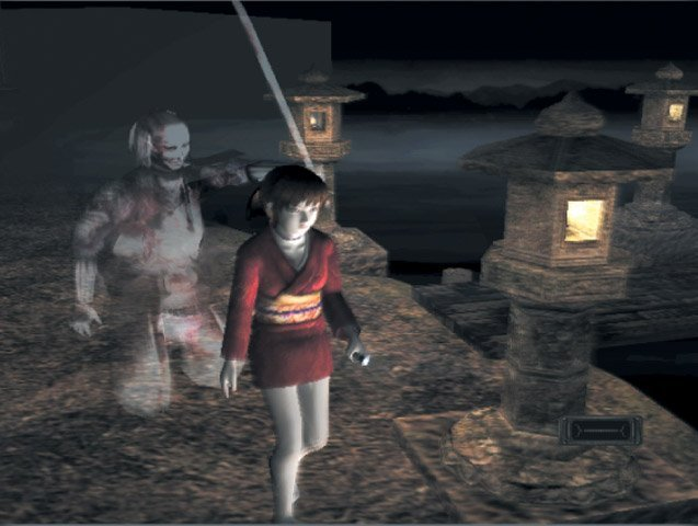 paranormal game images fatal frame wallpaper and background photos ...