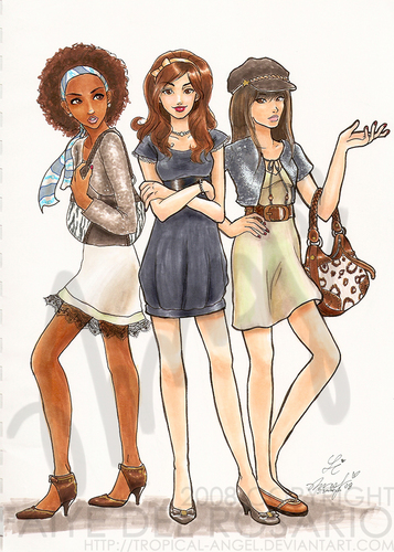 gossip girl*s*