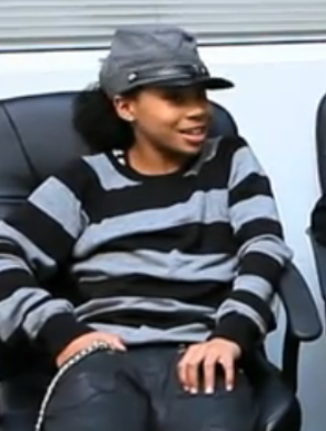 Mindless Behavior fond d'écran entitled hot stuff