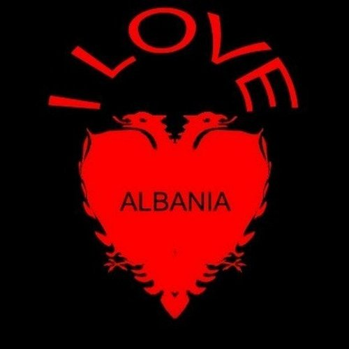 i tình yêu Albania