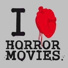 i love horror