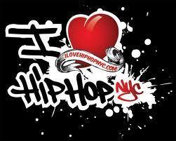 i ♥ rap