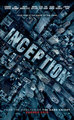 inception - inception-2010 fan art