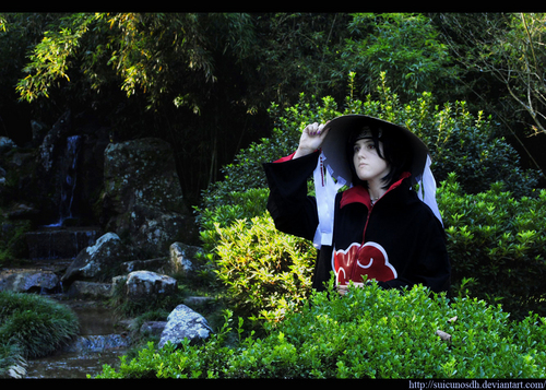 itachi cosplay