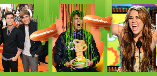 kca 2011 best moments