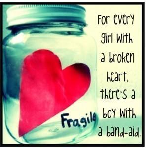love/crushes