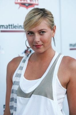 Maria Sharapova wallpaper containing a portrait entitled maria sharapova