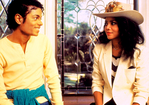mike and latoya