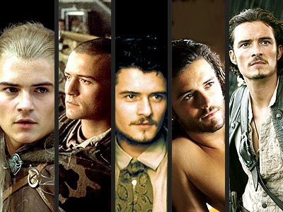 orlando bloom in different movies