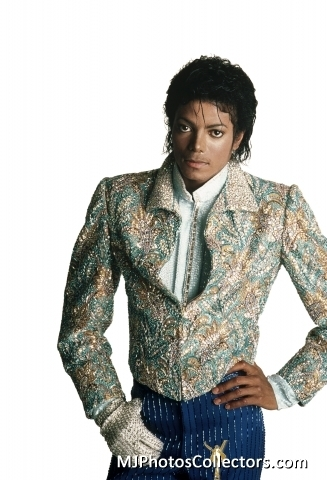 pics of Michael Jackson