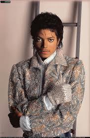 pics of Michael Jackson