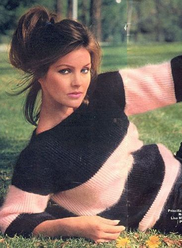 priscilla - priscilla-presley Photo