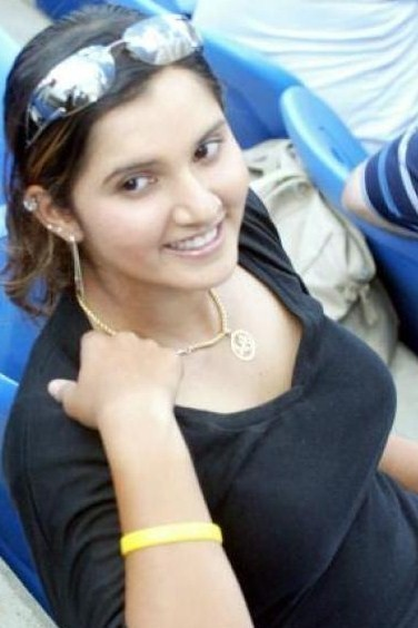 sania black