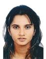sania face2