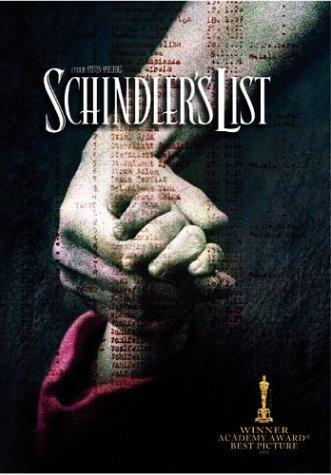 schindler's सूची
