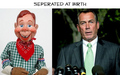 seperated at birth - the-daily-show photo